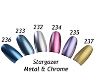 Stargazer Mtal & Chrome